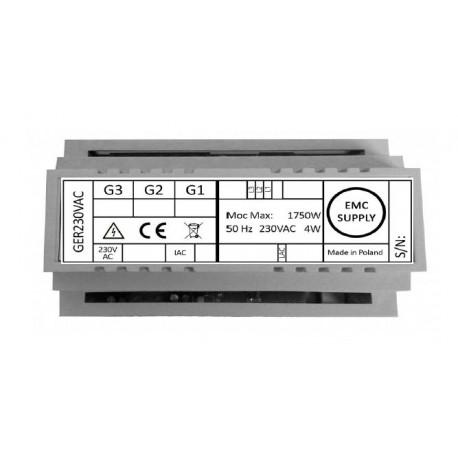 Router energii odnawialnej GER230VAC